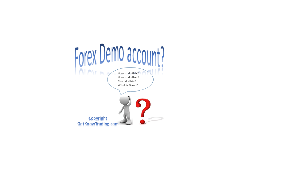 How To – Forex Demo Account Painful Tricky Question