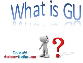 What is GU in Forex – GU Meaning