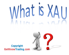 What is XAU in Forex – XAU Meaning